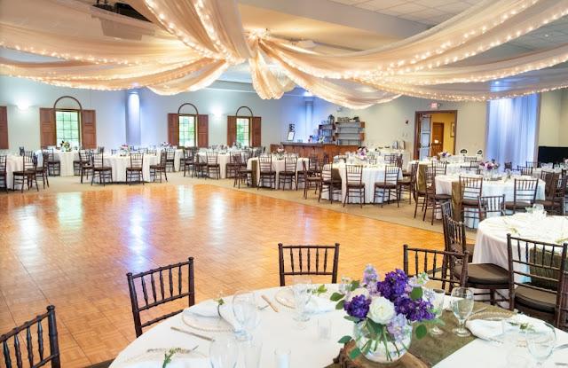 Rustic Wedding Venues In Ohio Brookshire Ohio