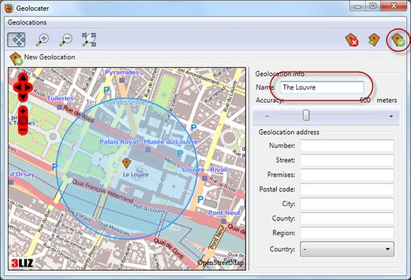 How to Fake Geo-location Coordinates