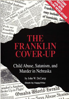 Franklin Cover-up Book Cover