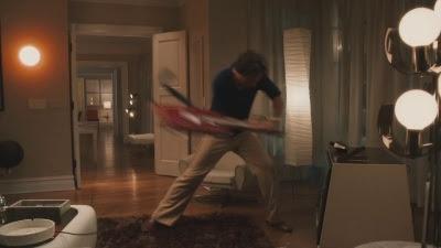 Vinyl (2015 / TV-Show / Series) - Season 1 Teaser Trailer - Screenshot