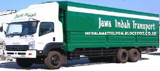 Jasa Kirim Paket Jawa Indah Transport
