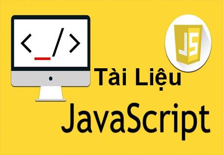 Chia Sẻ Tài Liệu Học Javascript Tiếng Việt Cơ Bản