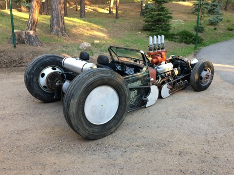 [DIAGRAM_38YU]  REBEL WIRE: 1936 Dodge built by 501 Speed Shop using the T-Bucket Underseat wiring  harness | T Bucket Wire Harness |  | rebel wire - blogger