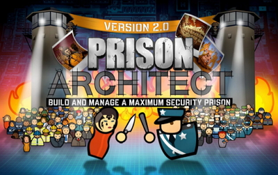 Prison Architect Mobile