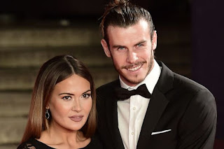 , Good news! Real Madrid superstar Gareth Bale announces engagement to girlfriend Emma Rhys-Jones, Latest Nigeria News, Daily Devotionals & Celebrity Gossips - Chidispalace