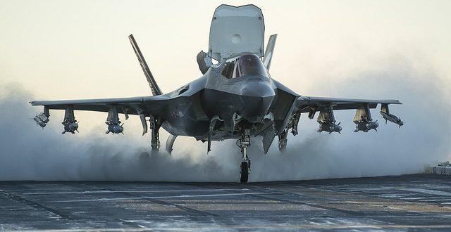 """H """"κουρεμένη"""" αποτροπή, η τουρκική αρπακτικότητα και τα F-35!"""