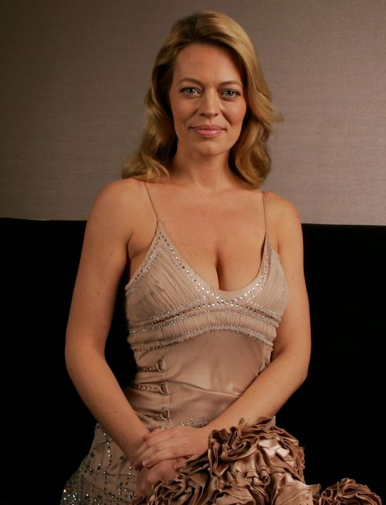 Jeri Ryan - Series Sexy Ladies Celebrity News | VictoriaRud