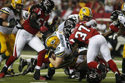 Packers vs. Falcons: Live Stream Start time, TV schedule for NFC Championship