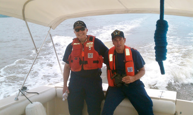 Lou Liotti FL67 D1SR and Jim Picciano FL16-07 D5N