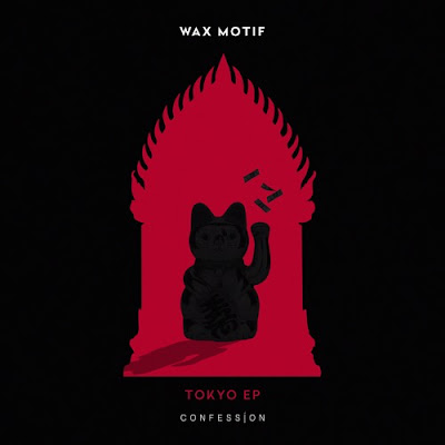 Wax Motif Releases 'Tokyo EP' on Tchami's Confession