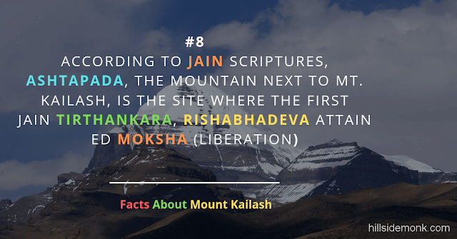 mount kailash facts-8