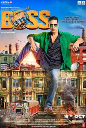 فيلم boss 2013 مترجم