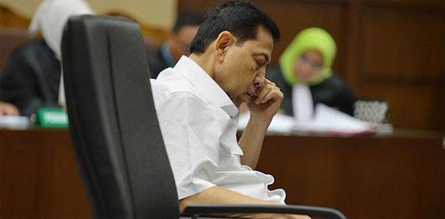 PDIP: Made Oka Membantah Semua Kepura-puraan Novanto!