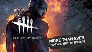 تحميل لعبة dead by daylight للاندرويد
