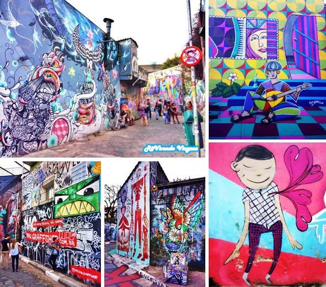 Encontro de Blogueiros de Viagem em São Paulo