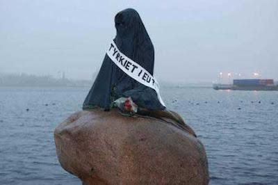 Islam, religión, dinamarca, colegio, adoctrinamiento, reglas, ISIS, refugiados
