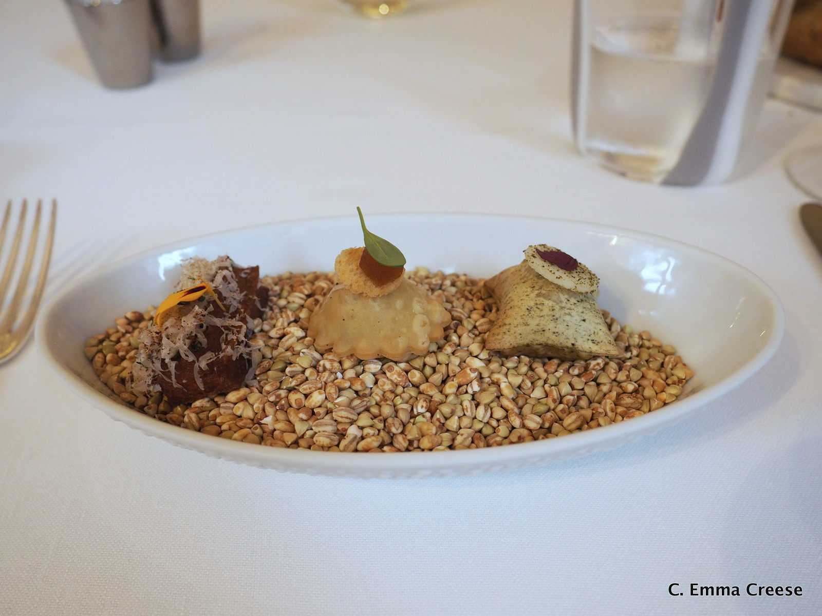 Hélène Darroze at The Connaught Hotel Mayfair Michelin Starred Adventures of a London Kiwi