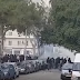 Σε συλλήψεις μετατράπηκαν οι προσαγωγές στα επεισόδια των οπαδών ΠΑΟΚ - Ηρακλή (videos)