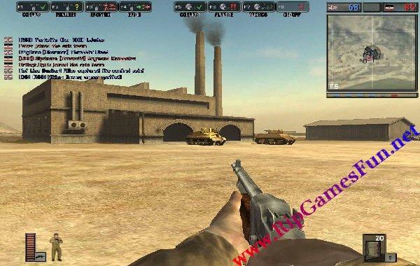 Battlefield 1942 Game Download,cover,screenshot,image,wallpaper