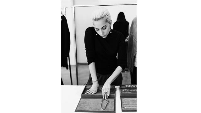 [Tiffany & Co.] Lady Gaga