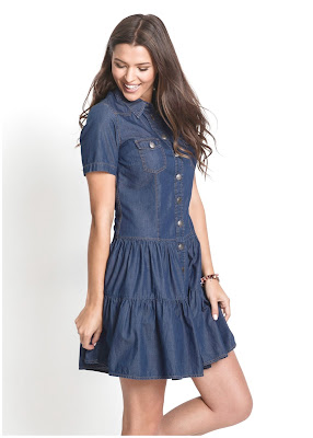 vestidos con manga