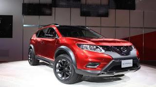 Nissan X-Trail Mobil Suv Paling Tangguh dan Nyaman