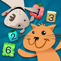Math smash animal rescue app