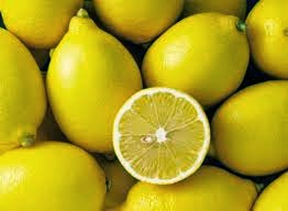 Mamfaat Lemon