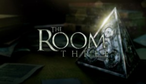 The Room Three MOD APK+DATA 1.03