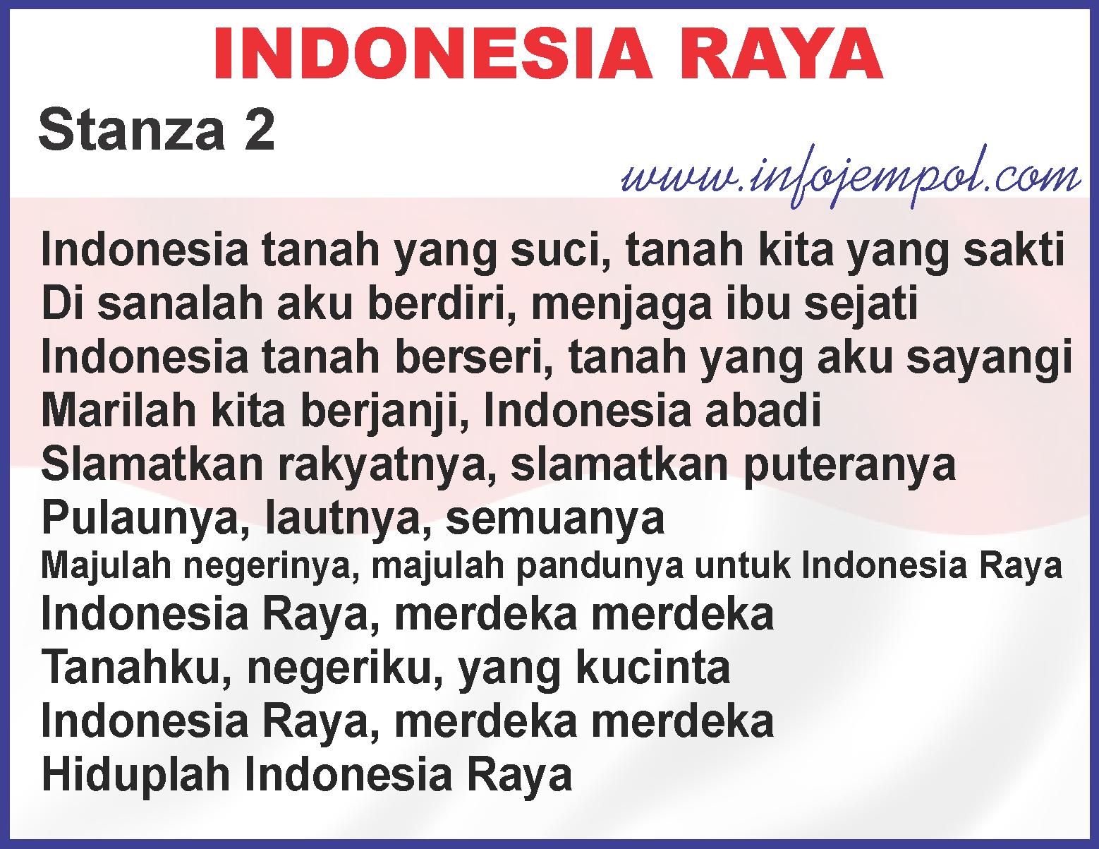 Download Lagu Indonesia Raya Versi Drumband