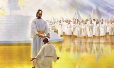 Como será o tribunal de Cristo ?