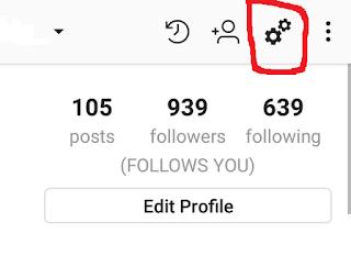 Stalking instagram tanpa ketahuan