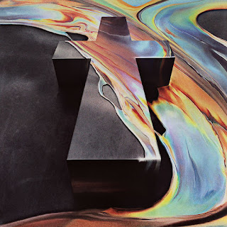 Justice - Woman (2016) - Album Download, Itunes Cover, Official Cover, Album CD Cover Art, Tracklist