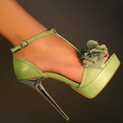 zapatos de vestir de mujer segunda mano