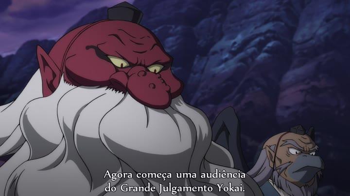 Gegege no Kitarou (2018) - Episódio 42