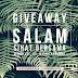 GIVEAWAY SALAM SIHAT BERSAMA MASHITAH MAMAT (15disember2016) - TAMAT