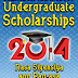 DOST-SEI announces the official list of qualifiers for the 2014 S&T Scholarship Programs