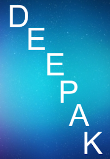 Lighting Deepak Greeting For Diwali Wallpaper