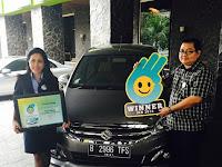 Suzuki ERTIGA, Tipe Mobil yang Paling Membahagiakan