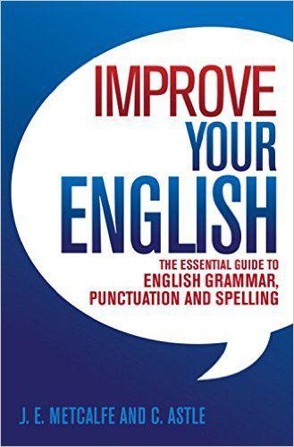 Improve Your English | Free eBooks