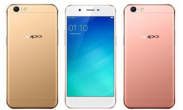 Oppo A39, Smartphone Berkualitas dengan Harga Terjangkau