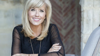 Beth Moore, the Growing Controversy of a Woman Teaching in SBC Churches. and a Question for You