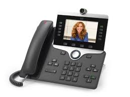 Network Engineer Blog: Third Party IP Phone Support on CUCM