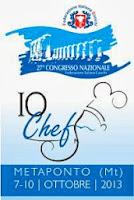 IoChef: il concorso per conoscere il vero sapore della Lucania