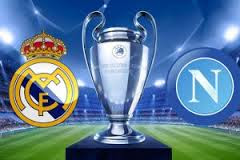 مشاهدة مباراة ريال مدريد ونابولي بث مباشر 15-02-2017 دوري أبطال أوروبا