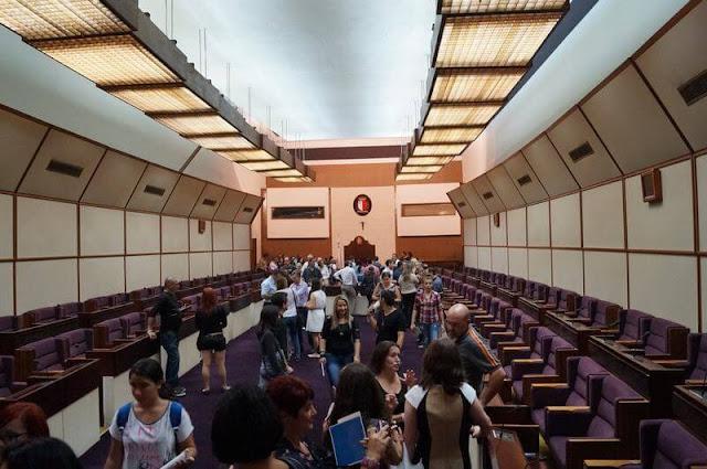 parlamento malta