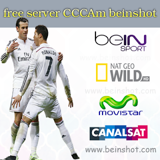 Free  SERVER CCCAM  for today 2016/8/3
