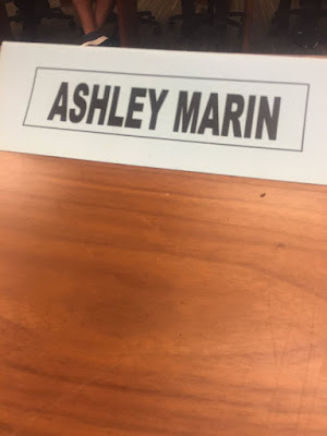 "PLL bts 7x17 table read Laura Leighton (Hanna's mom Ashley Marin) ""Driving Miss Crazy"""