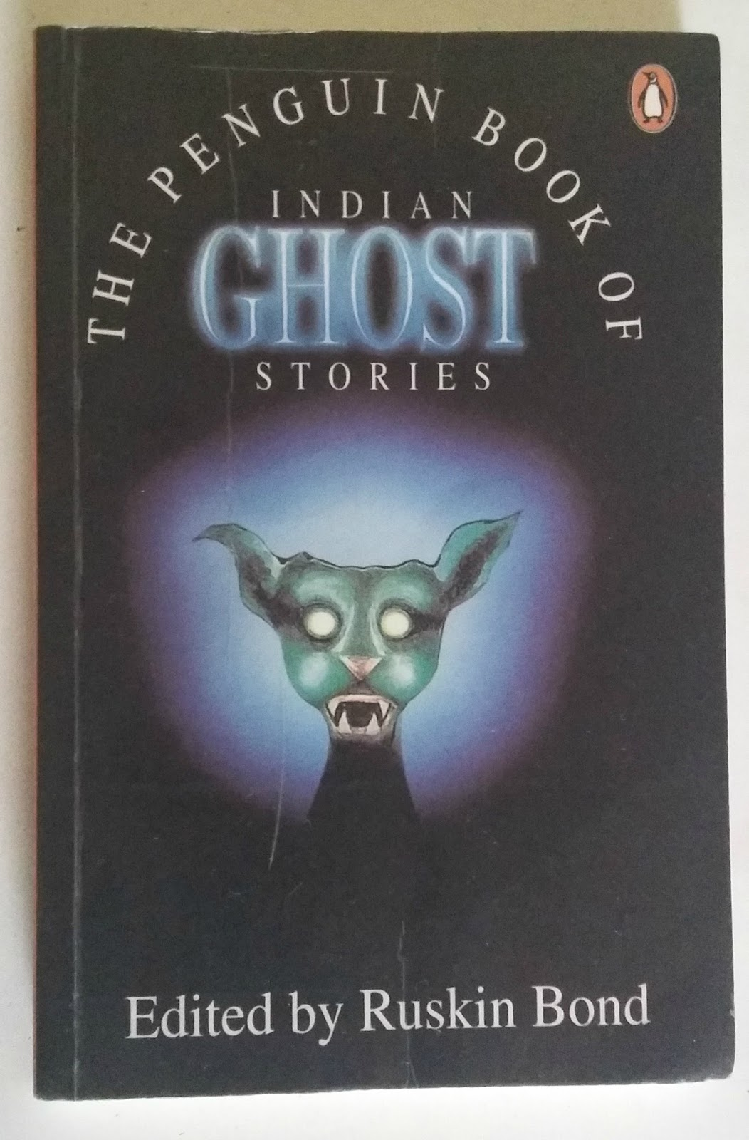 Books about ghost