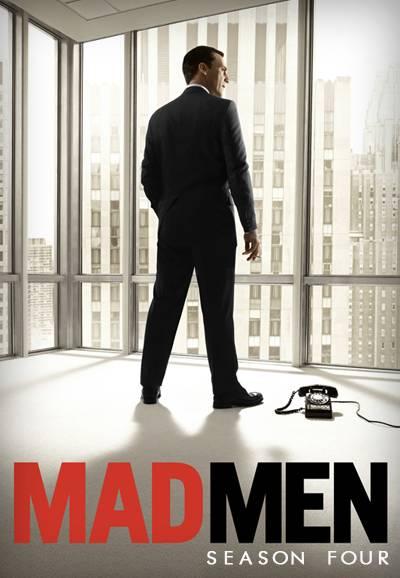 Mad Men 2010: Season 4 - Full (13/13)